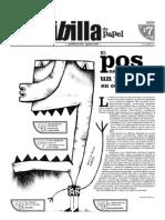 La Jiribilla de Papel, nº 017, enero 2004