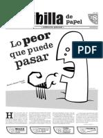 La Jiribilla de Papel, nº 028, julio 2004