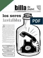 La Jiribilla de Papel, nº 032, septiembre 2004