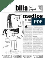 La Jiribilla de Papel, nº 033, septiembre 2004