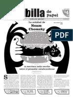 La Jiribilla de Papel, nº 034, octubre 2004