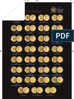 One Pound Designs Poster
