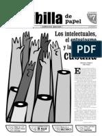La Jiribilla de Papel, nº 037, diciembre 2004