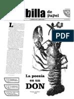 La Jiribilla de Papel, nº 040, febrero 2005