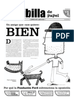 La Jiribilla de Papel, nº 041, febrero 2005
