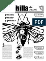La Jiribilla de Papel, nº 050, julio 2005