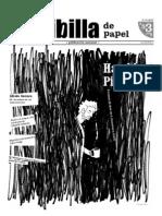La Jiribilla de Papel, nº 053, octubre 2005