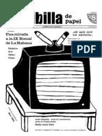 La Jiribilla de Papel, nº 058, marzo 2006