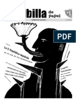 La Jiribilla de Papel, nº 061, junio 2006