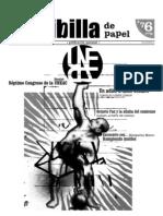 La Jiribilla de Papel, nº 076, abril 2008