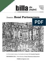 La Jiribilla de Papel, nº 087, mayo-junio 2010