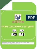 Cuadernillo Fichas Concord an CIA OFICIOS