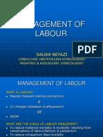 Management of Labour