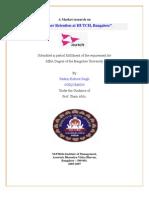 Pankaj Singh-0550-Customer Retention @ Hutch