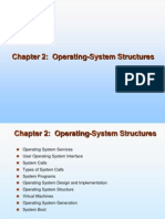 2 OS Structures