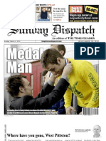 The Pittston Dispatch 03-04-2012