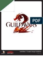 Guild Wars 2 Asset Kit - Graphic Design Guidelines