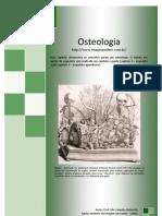 Osteologia - Prof. Me. Leandro Nobeschi