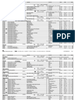 Listino piante a catalogo 2012 vivai Priola