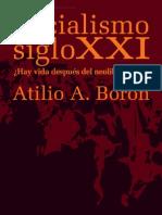 Socialismo Siglo Xxi DIGITAL