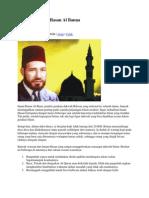 10 Wasiat Imam Hasan Al Banna