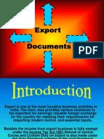 Export Docu