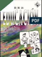 Achaques de La Educacion - Torres