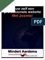 Joomla 25 eBook