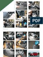 Cf1517-Suzuki Swift 2011- Automat
