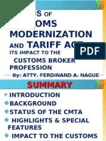LPU Presentation (CMTA, Feb 15, 2012)