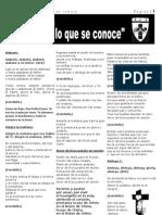 CANCIONERO CHASCOMÚS