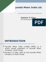 Hyundai Crm