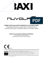 Nuvola 3 Manual