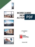 Morecambe Resort Action Plan