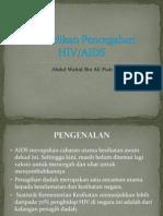 Pendidikan Pencegahan HIV