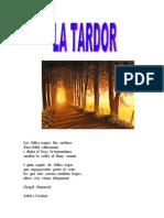 3rA La Tardor