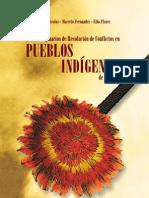 Nicolas et al. - 2007 - Modos originarios de resolución de conflictos en p