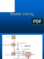 Bladder Training 2011