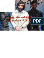 İbda Fikir Sistemi Fikir Kahramanı  Salih Mirzabeyoğlu