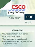 Group Tesco