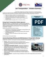 2011.11 - Colorado Energy Smart Transportation