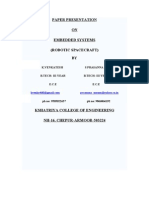 Embedded System r.s