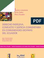 Vintimilla Saldaña et al. - 2007 - Derecho indígena, conflicto y justicia comunitaria
