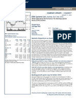 17.8.10 - RBC  - אלביט מערכות אנליסטים