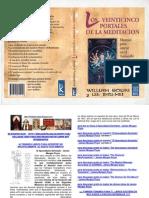 Los Veinticinco Portales de La Meditacion - William Bodri & Lee Shu-mei