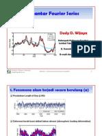 02 Pengantar Fourier Series
