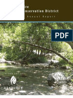 2007-2008 Annual Report, Inland Empire Natural Resources Conservation