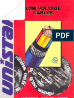 LV XLPE Cables Universal)
