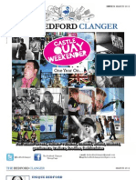 Bedford Clanger March 2012