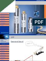Siemens - Correccion del factor de potencia